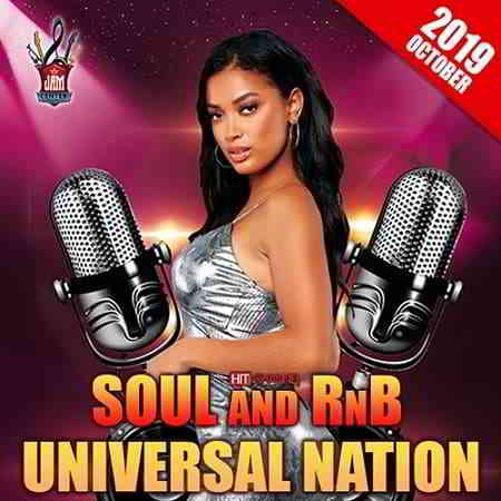 Universal Nation: Soul And RnB Music