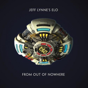 Jeff Lynne's ELO - From Out Of Nowhere (2019) торрент