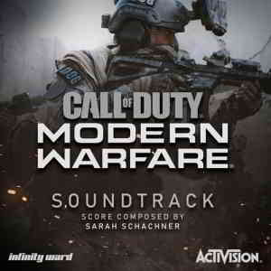 Call of Duty: Modern Warfare (Original Game Soundtrack) (2019) торрент