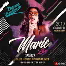 Warie Live: Club House Original Mix (2019) торрент