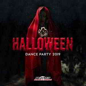Halloween Dance Party 2019