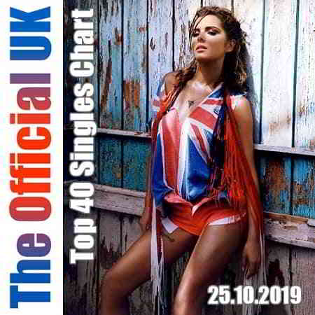 The Official UK Top 40 Singles Chart 25.10.2019 (2019) торрент