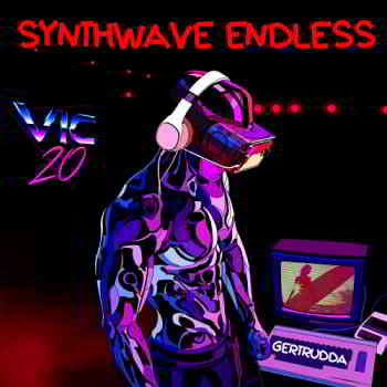 Vic-20 - Synthwave Endless 2019