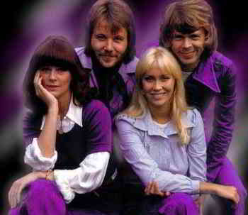 ABBA - In Concert- 1979