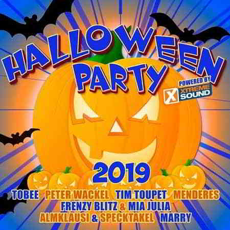 Halloween Party 2019 (2019) торрент