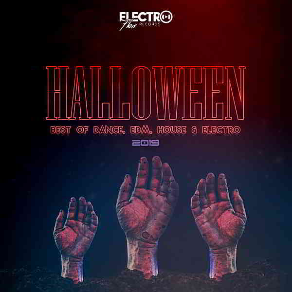 Halloween 2019: Best Of Dance EDM House & Electro