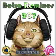 Retro Remix Quality - 207 (2019) торрент
