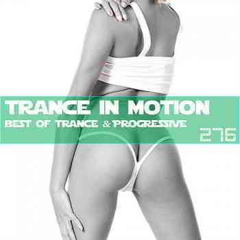 Trance In Motion Vol.276