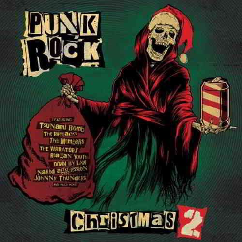 Punk Rock Christmas Vol. 2 (2019) торрент
