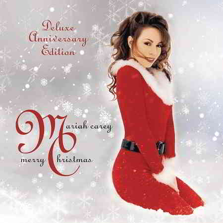 Mariah Carey - Merry Christmas [Deluxe Anniversary Edition]