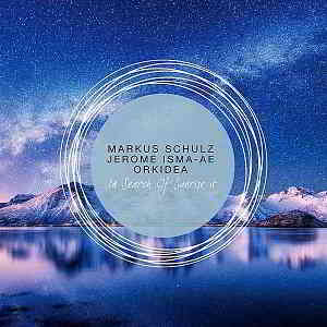 In Search Of Sunrise 15 [Mixed by Markus Schulz, Jerome Isma-Ae, Orkidea] (2019) торрент