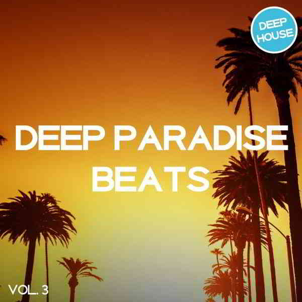 Deep Paradise Beats Vol. 3 [Tronic Soundz] (2019) торрент