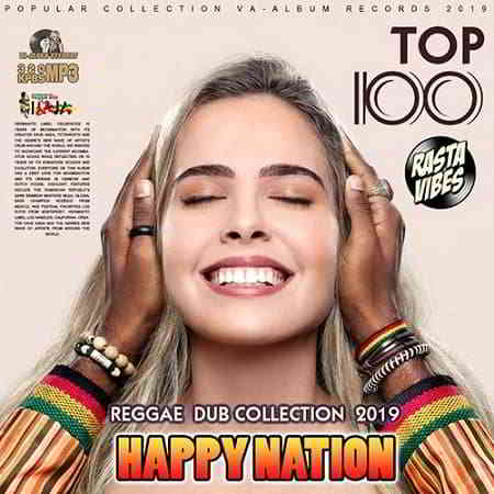 Happy Nation: Reggae Collection