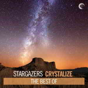 Stargazers - Crystalize (The Best Of) (2019) торрент