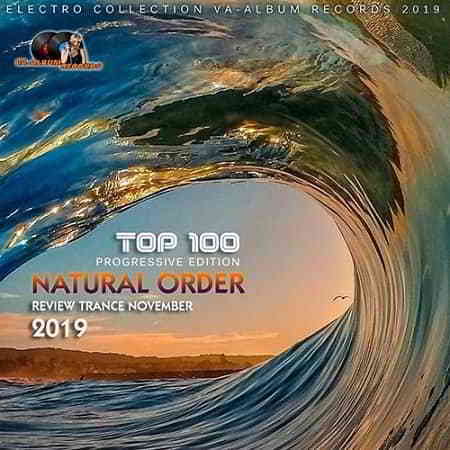 Natural Order: Progressive Trance Edition (2019) торрент