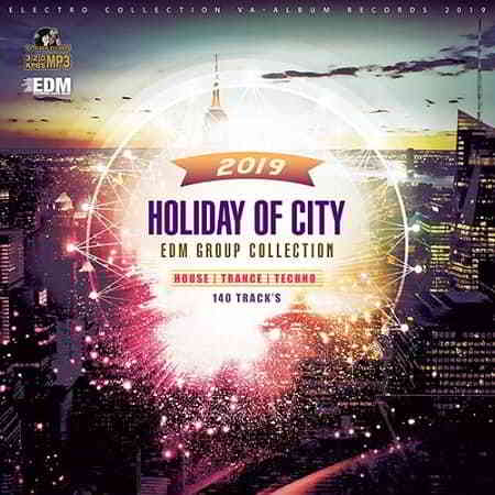 Holiday Of City (2019) торрент
