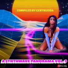 A Synthwave Panorama Vol. 9 (2019) торрент