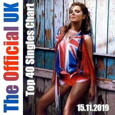 The Official UK Top 40 Singles Chart 15.11.2019 (2019) торрент