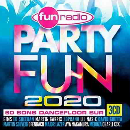Party Fun 2020 [3CD]