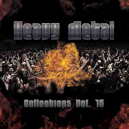 Heavy Metal Collections Vol.15 (3CD) (2019) торрент