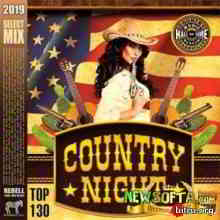 Country Night Top 130 (2019) торрент