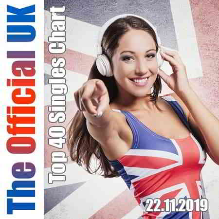 The Official UK Top 40 Singles Chart 22.11.2019 (2019) торрент