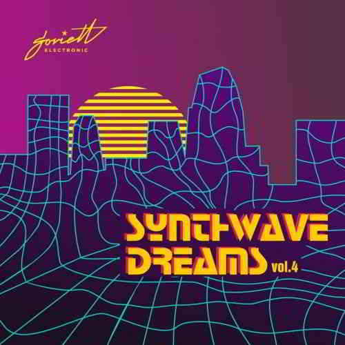 Synthwave Dreams Vol. 4 (2019) торрент