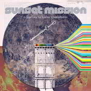 Sunset Mission - Journey to Lunar Castellum (2019) торрент