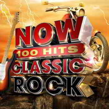 NOW 100 Hits Classic Rock (Box Set 6 CD)- 2019