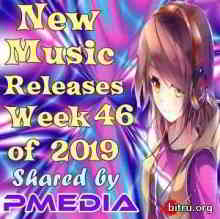 New Music Releases Week 46 (2019) торрент