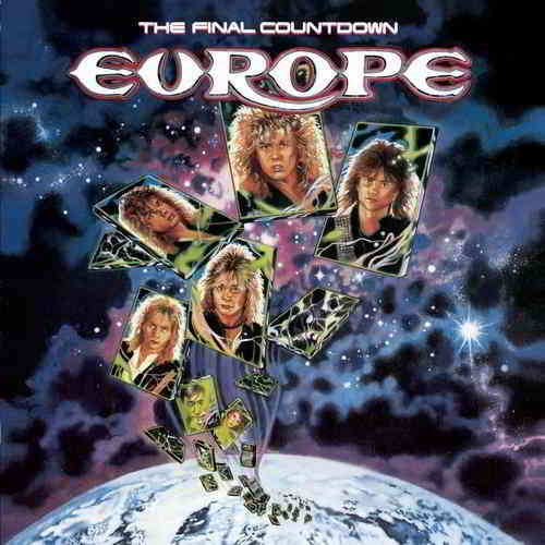 Europe - The Final Countdown [Collector's Edition] (2019) торрент