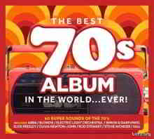The Best 70s Album In The World… Ever! (3CD) (2019) торрент
