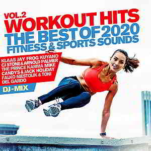 Workout Hits Vol.2 [The Best Of 2020 Fitness & Sports Sounds] (2019) торрент