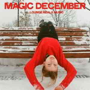 Magic December (Lounge Relax Music)