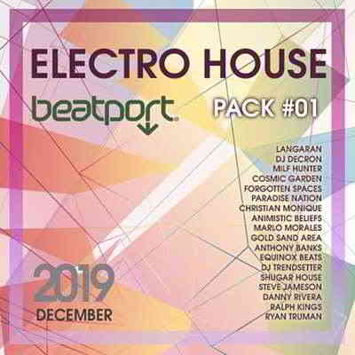 Beatport Electro House December Pack #01