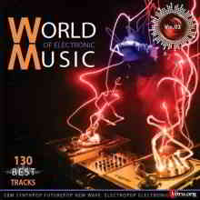 World of Electronic Music Vol.2 (2019) торрент