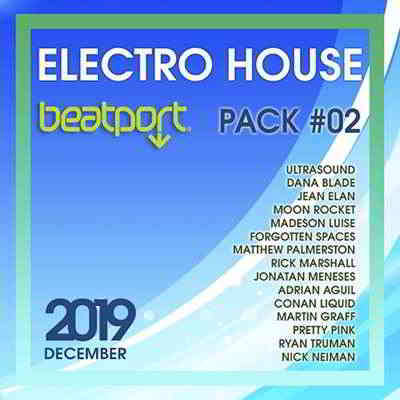 Beatport Electro House December Pack #02