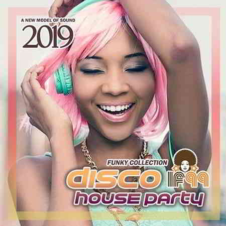 Disco House Party