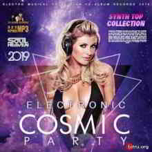Electronic Cosmic Party (2019) торрент