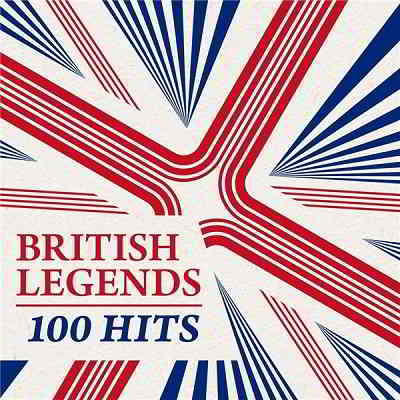 British Legends 100 Hits (2019) торрент