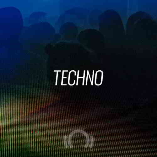 Techno from EDMusiClub Part1 (2019) торрент