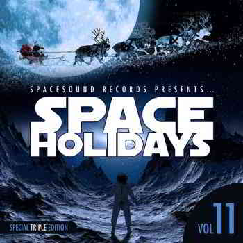 Space Holidays Vol. 11