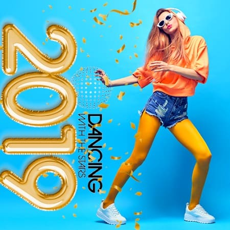 Dancing Presents - Stars Year Best (2019) торрент