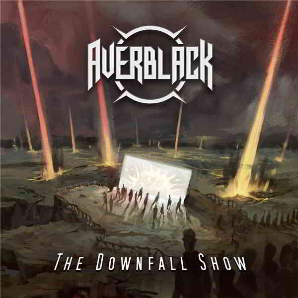 Averblack - The Downfall Show (2019) торрент