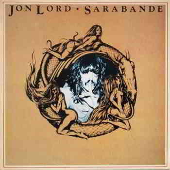 Jon Lord - Sarabande [Remastered]- 1976-2019 (2019) торрент