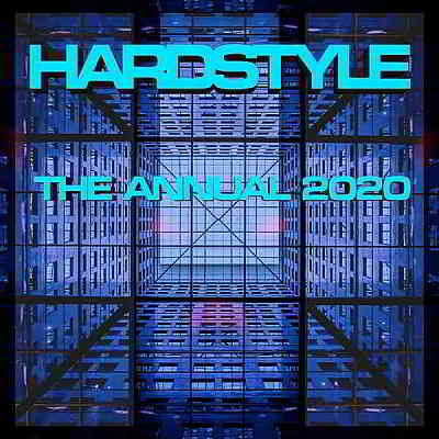 Hardstyle The Annual 2020