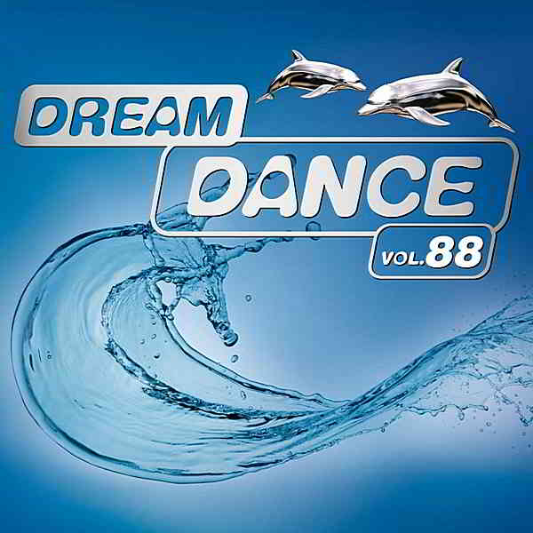 Dream Dance Vol.88 [3CD] (2020) торрент