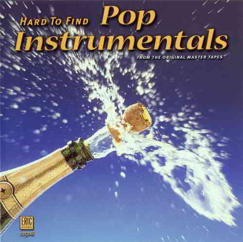 Hard To Find Pop Instrumentals (1999) торрент