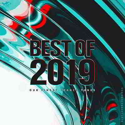 Blue Soho Recordings: Best Of 2019 (2020) торрент