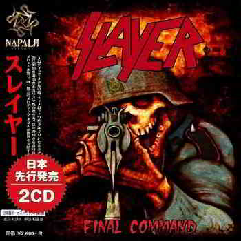 Slayer - Final Command (Compilation)